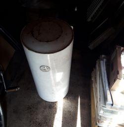water storage heater