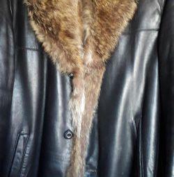 Λύκος sheepskin
