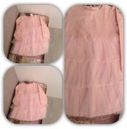 Μάρκα μωρό φόρεμα