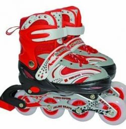 Rollers, 30-33 size