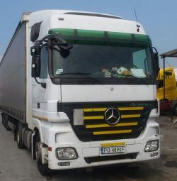 Piese de schimb Mercedes Benz Actros