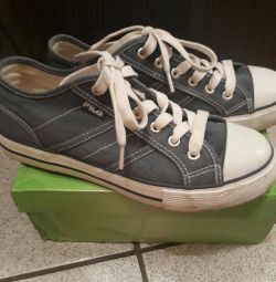 Sneakers FILD