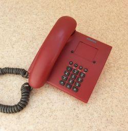 Σταθερό τηλέφωνο SIEMENS Euroset 805