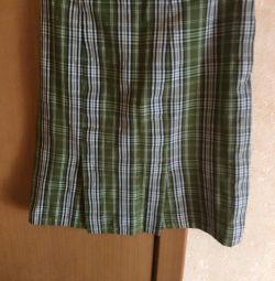 New women's skirt, Poland, model 2018