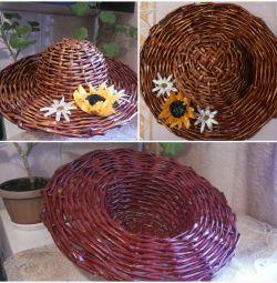 капелюх декоративна