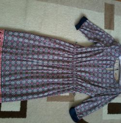 Sarin elbisesi