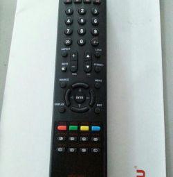 ТВ пульт
