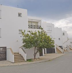 Two bedroom Apartment in Meneou, Larnaca
