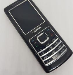 Nokia 6500c раритет