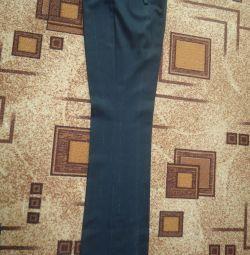 Pantaloni Ismari