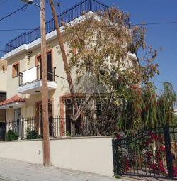 Σπίτια SemiDetached στην Αγία Φύλα Λεμεσός