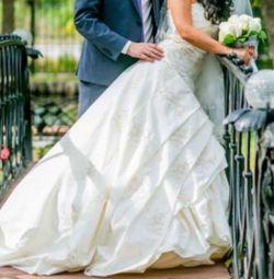 Γάμος με τραίνο