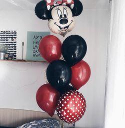 Baloane Mickey