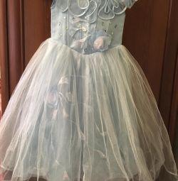 Φόρεμα 9-13 ετών