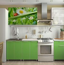 KITCHEN SUMMER 1.8 m NEW IN PACKING