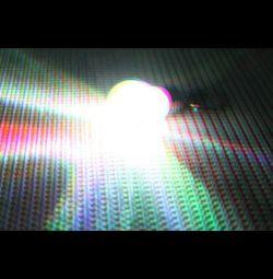 Λάμπα Disco