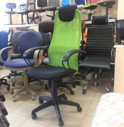 Chair BP-8pl