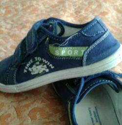 Spor ayakkabı Kotofey p34