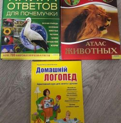 children's educational books