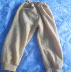 Детские штанишки 20 грн