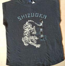 T-shirt νέα kiabi