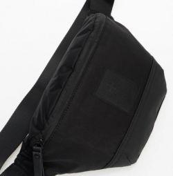 Ανδρική τσάντα ζώνης Strellson.