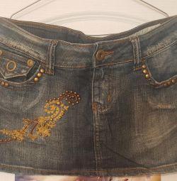 Skirt Mar Tina