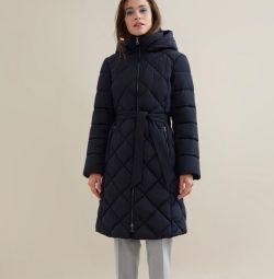 Женская куртка, пальто демисезонное новое