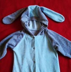 Jumpsuit Bunny