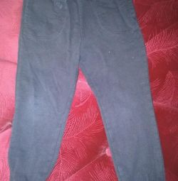 Pants for home