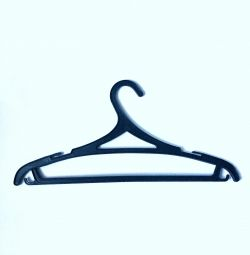 Hanger, coat hanger