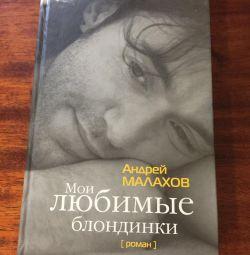 Andrey Malakhov Kitabı