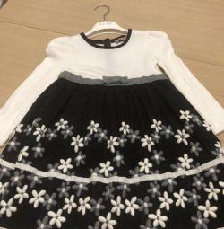 Μωρό φόρεμα Monnalisa