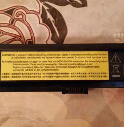 Аккум для ноутбука Acer (l50l6c40)