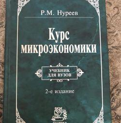Curs de microeconomie Nureyev