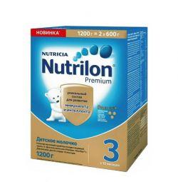 Baby Nutrilon Premium 3