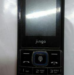 Telefonul Jinga