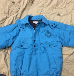 Jacket r. 150