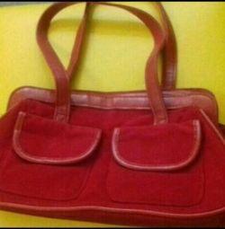 🍎 τσάντα για τα κορίτσια