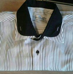 Men's shirt Pierre Martin, new