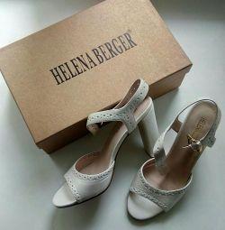 Sandale Helena Berger Nou 40
