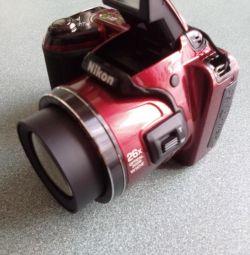 Nikon Coolpix L810, 16 Mpx, zoom 26x