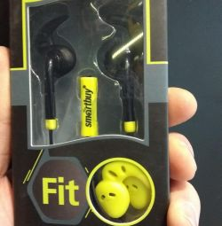 Фітнес-навушники