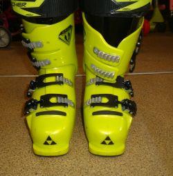 μέγεθος μπότες σκι ψαρέματος - 24,5