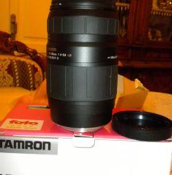 Tamron AF70-300mm