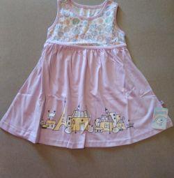 Noua rochie pentru copii