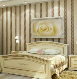 Кровать Луиза 5