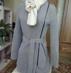 Kısa ceket.