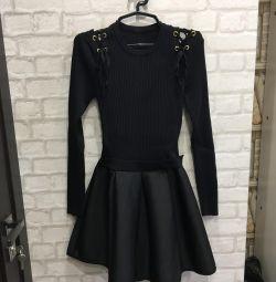 Φόρεμα νέα 👗 2 χρώματα