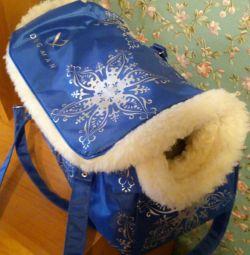 Çanta taşıma